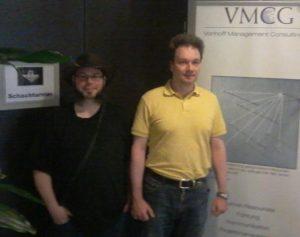 VMCG Schachfestival - Baldauf, Krause